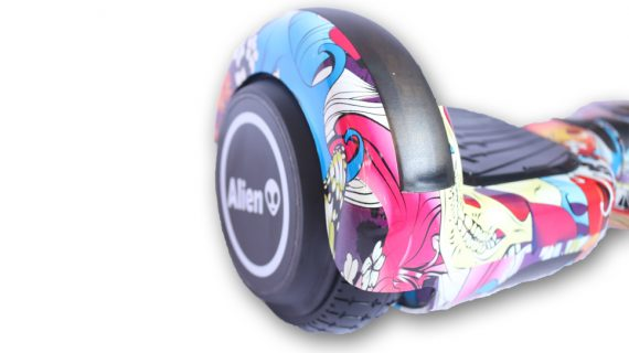 Menjual Mainan Hoverboard Di jakarta Dan BIsa COD di Monas