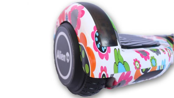 Menjual SmartBalance wheel Bisa Dikirime Ke Surabaya