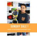 Menjual Mainan Hoverboard Termurah Di Indonesia Bisa COD Di Cikini
