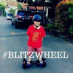 Mainan Hadiah Ulang Tahun Anak Hoverboard Bisa Kirim Ke Solok