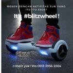 Menjual Mainan Hoverboard Terbaik Di jakarta Bisa COD Di Senayan