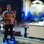 Menjual Mainan Hoverboard atermurah Di jakarta Bisa Kirim Ke Medan