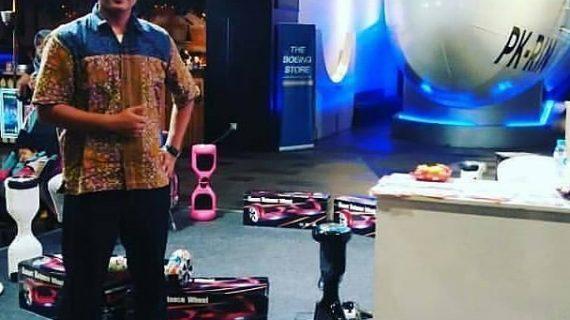 Menjual Mainan Hoverboard Smart Balance Di Jakarta Bisa Kirim Ke Magelang