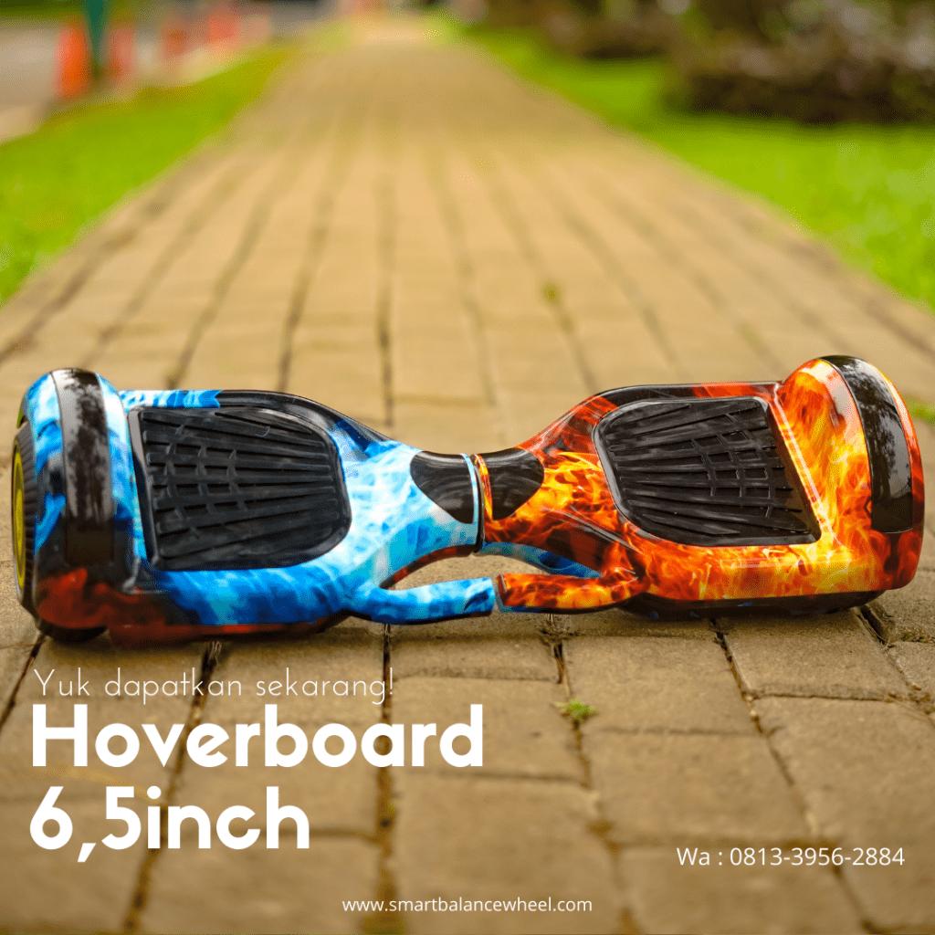 Jual Hoverboard di Jakarta harga termurah